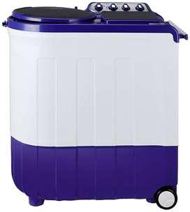 Whirlpool 8 kg Semi Automatic Top Loading Washing Machine