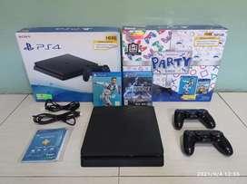 PS4 Slim 2TB CUH 2106 Original Resmi