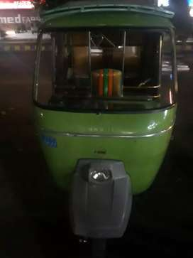 Rikshaw available for pick n drop