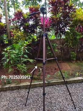 Tripod (camera/mobile)