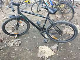 Selling milton cycle with brand new condition