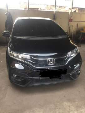 Honda Jazz RS CVT (AT) Tahun 2018