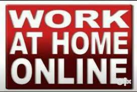 Part time | work from home - Telle- calling Job