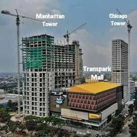 Transpark Bintaro PROMO BESAR TAHUN BARU 2021
