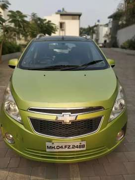 Chevrolet Beat 2013 Diesel  Top Model Well Maintained