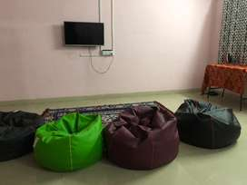 Full furnished 1 room at 7000/-
