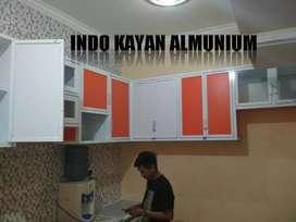 Ahli pembuatan kitchen set dapur yg ful acp | minat bisa wa