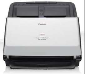 Scanner Canon DR M160II F4