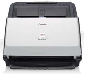Scanner Canon DR M160II F4 Legal 0