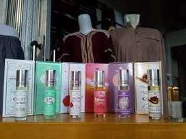 Parfum Al-Rehab Varian Wanita (Ori. KSA)