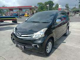 All-new Avanza tipe G 2012 full orsinil tgn1