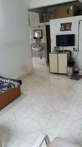 1BHK flat for  sale near GUJARAT GAS CIRCLE
