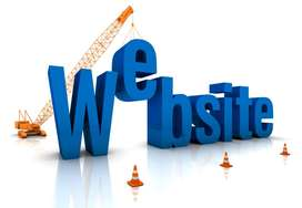 make your own websites at rupees 1000 only