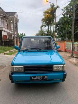 Toyota kijang grand extra 1988