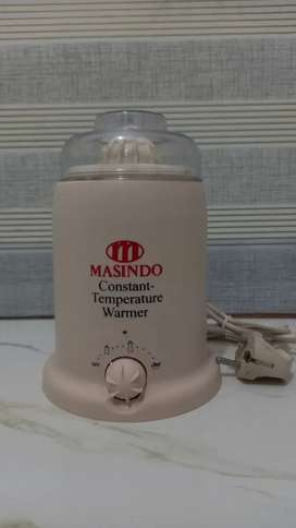 Pemanas botol asi Masindo milk food warmer