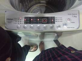 Haier Automatic Washing Machine