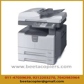 Toshiba ecosystem ,167 copier printer on demand A4,A3 page size produc