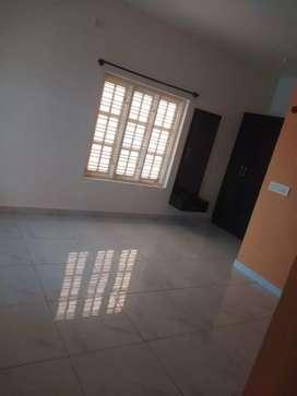 30.40 1st floor dattagalli ramakrisnha nagara boghadi 2bhk rent
