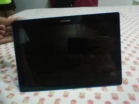 Lenovo tab like a new