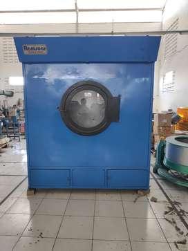 Mesin pengering laundry dryer ukuran jumbo