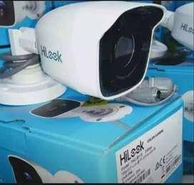 Paket CCTV full hd 2mp//area cirinten