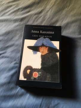 Ana Karenina Leo Tolstoy