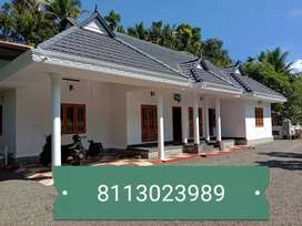 BEAUTIFUL HOUSE SALE IN PALA PONKUNNAM HIGHWAY PALA TOWN 3 KM