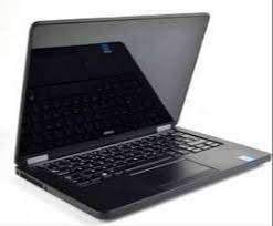 Dell latitude 5250 Core i5 5th gen Touch laptop With 8gb Ram nd 500gb