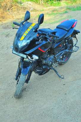 Pulsar  180 CC   Good Condition And Good picup, First Owner bike