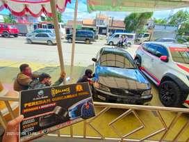Buktikan Sekarang! BALANCE Damper ampuh atasi Getaran keras di Mobil