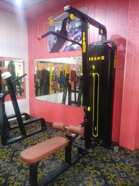High Puli gym manufacturer