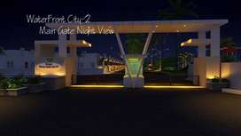 2BHK sale for individual houses at ( shamirpet)