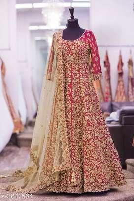 Beautiful gown for women