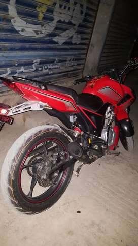 Power 150Cc demand 135000 red color condition10/9engine condition10/10