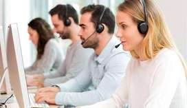 Call center jobs for females ( urgent )