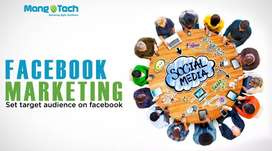 Social Media Marketing Facebook Advertising Best Company in Karachi