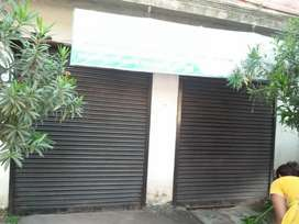Market area shops for rent only rs 2000 per month