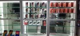Mobile shop furniture