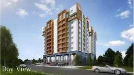 3 bhk flat in main Road Durgapur
