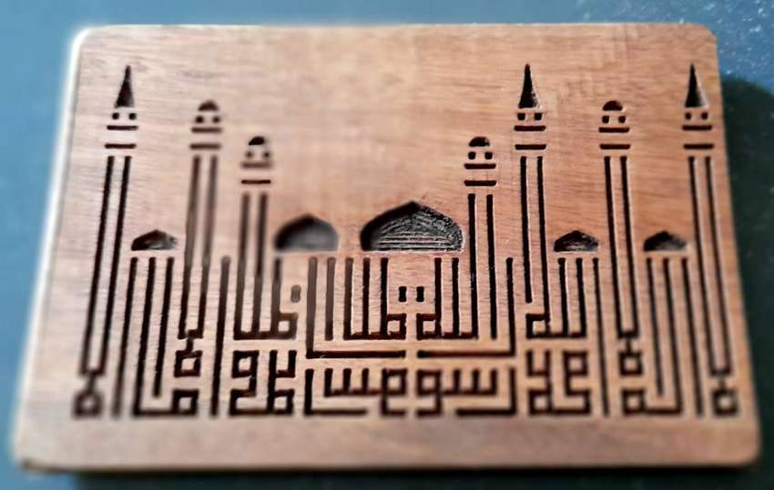 CNC Cutting And Designing Services