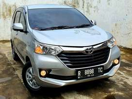 Grand New Avanza G Manual 2018 Superrr