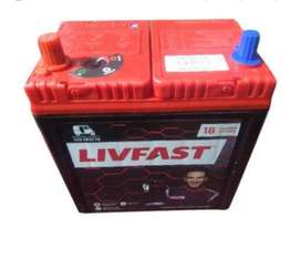 Batteries for cars and inverters