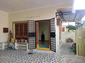 Duplex independent house for sale