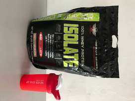 BXN Whey Isolate 10 Lbs Whey Protein 100% Isolate