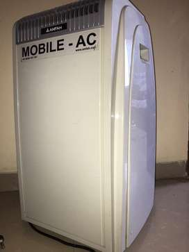 Portable mobile Air conditioner best for Home of shop