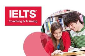 Ielts home tuitions from idp trained staff only @5000p/m