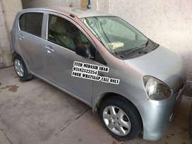 DAIHATSU MIRA 2012 GET ON EASY INSTALLMENT