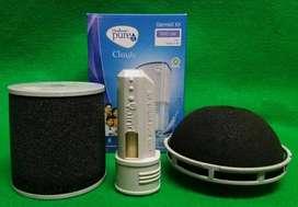 Unilever Pureit Pure It Germkill Filter Air 1500L Liter Classic