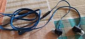 ANT audko wave earphone... premium quality