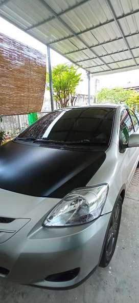 Toyota Vios G Asli